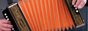 Accordeon/Harmonica dag